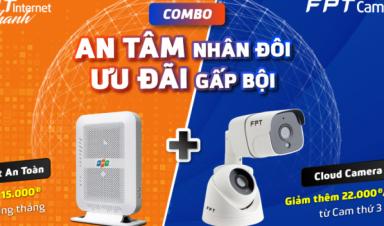 Khuyến Mãi Lắp Mạng FPT - Truyền Hình FPT - Camera FPT - FPT Play Box